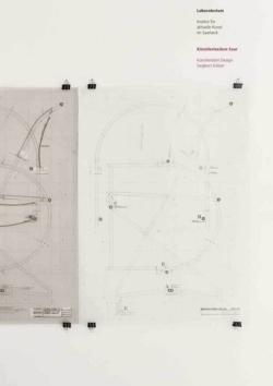 Künstlerblatt Design Siegbert Gölzer