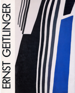 Enst Geitlinger - 1895-1972. Leben und Werk