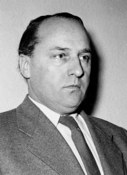 Seeberger, Peter Paul