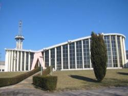 Aspekte: Nachkriegsarchitektur im Saarland und Denkmalpflege
