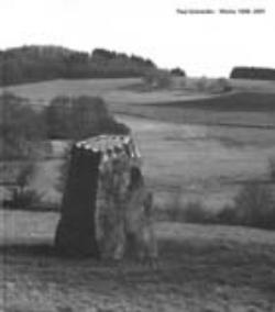 Paul Schneider - Werke 1998-2001