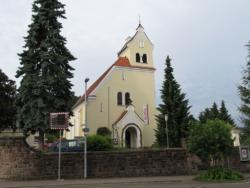 St. Ingbert-Hassel, Pfarrkirche