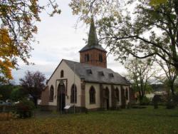 Püttlingen, Köllerbach - Kölln, Martinskirche