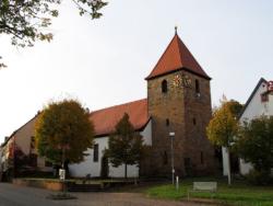 Kirkel-Limbach, Elisabethkirche