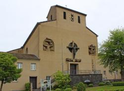 Merzig-Merchingen, Pfarrkirche St. Agatha