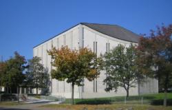 Saarbrücken, Mitte, Malstatt, Pfarrkirche St. Paulus
