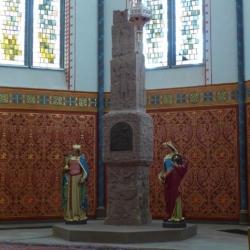 V, Foto: commons, wikimedia.org, Oktobersonne