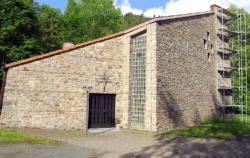 Nohfelden-Türkismühle, Evangelische Pfarrkirche