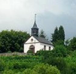 Merzig, Kreuzbergkapelle, Wallfahrtsstätte