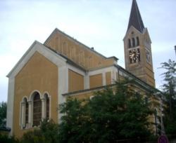 St. Ingbert-Mitte, Martin-Luther-Kirche