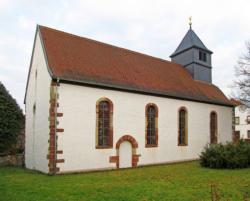 Blieskastel-Breitfurt, Pfarrkirche