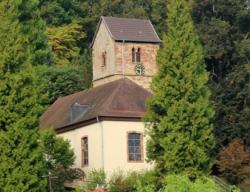 Saarbrücken, Halberg, Brebach-Fechingen, Pfarrkirche