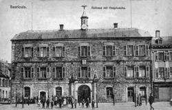 Saarlouis, Rathaus
