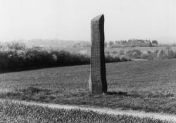St. Wendel, Ölzant, Skulptur