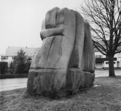 Nohfelden-Bosen, Oliberius, Skulptur
