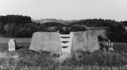 Namborn-Hofeld-Mauschbach, Avoscan, Skulptur