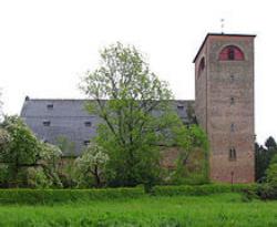 Eppelborn-Dirmingen, Pfarrkirche St. Wendalinus