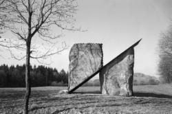 Oberthal-Güdesweiler, Görig, Skulptur
