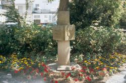 Saarlouis, Ahlhelm, Wappenstein