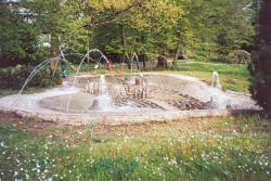 Bous, Unbekannt, Brunnen