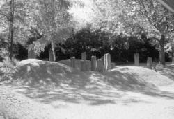 Dillingen, Killguss, Landschaftsskulptur