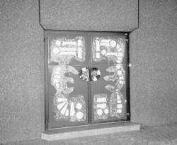 Dillingen, Killguss, Eingangstür