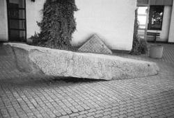 Dillingen, Schneider, Platzgestaltung