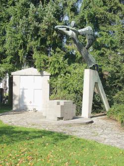 Rehlingen-Siersburg, Simon, Ehrenmal
