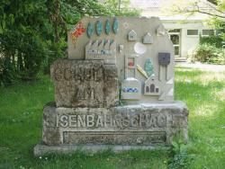 Schwalbach, Busche, Kunstpädagogisches Projekt