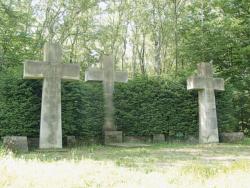 Schwalbach, Unbekannt, Ehrenmal