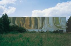 Wadgassen, Garnier, Fassadengestaltung