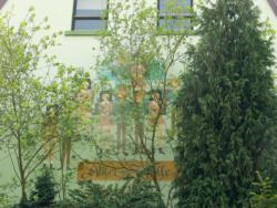 Wadgassen, Unbekannt, Fassadengestaltung