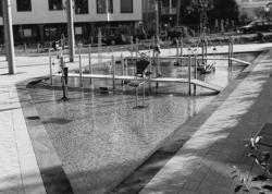 Homburg, Lafontaine, Brunnen