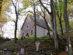 Lebach-Steinbach, Marienkapelle bzw. Waldkapelle