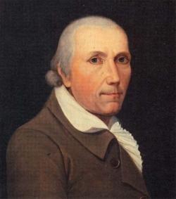 Stengel, Balthasar Wilhelm