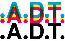 Diethard Adt –  Grafik Design, Typo Design, Foto Design  1962-2018
