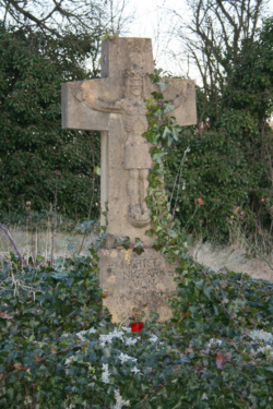 Lebach, Brauner, Kreuz