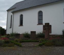 Freisen-Reitscheid, Brauner, Kriegerdenkmal