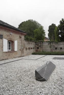 Saarlouis, Schneider, Skulptur