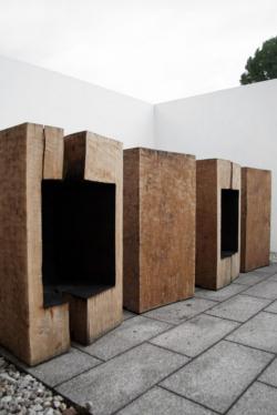 Saarlouis, Wojciechowicz, Skulptur