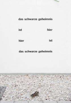 Saarlouis, Gomringer, Wandgestaltung