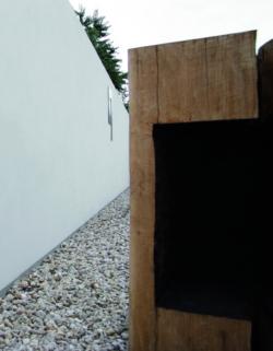 "Ausstellung 20: ""Kunsthöfe im Ravelin I"""