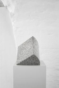 Saarlouis, Tschentscher, Skulptur
