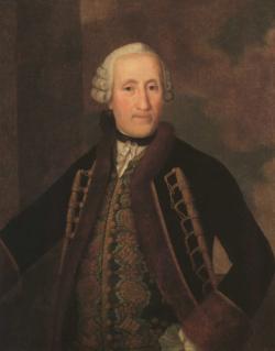 Stengel, Friedrich Joachim