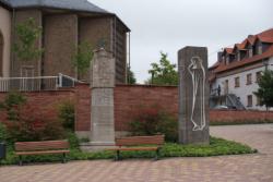 Freisen, Federkeil, Kriegerdenkmal