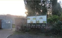 Losheim-Bachem, Dorfgeschichtstafel