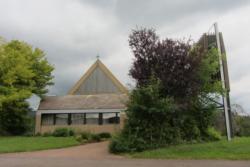 St. Wendel-Remmesweiler, Ev. Kirche