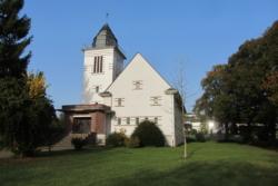 Illingen-Hirzweiler/Welschbach, Ev. Kirche