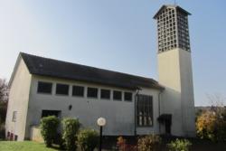 Ottweiler-Steinbach, Ev. Kirche
