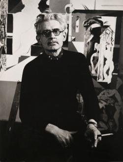 Karl Kunz – Gemälde, Wandbildentwürfe  und Zeichnungen